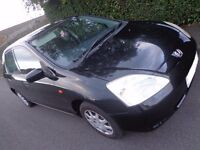 nice n clean black honda civic 1.4 5 door moted and taxed DRIVEAWAY OR DELIVERY