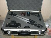 mintex 35 mm film camera
