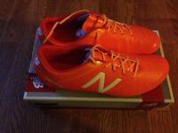 New Balance Mens Visaro Control FG Football Boots size 10.5 may fit a size 9