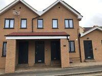 Very nice new 1 bedroom flats in Luton LU1