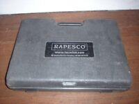 rapesco electric nailer