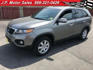 2013 Kia Sorento LX, Heated Seats, Steering Wheel Controls