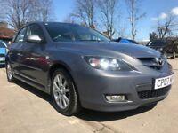 Mazda Mazda3 1.6 Tamura Special Edition 5dr | Mazda 3 | 2007 | 12 Months MOT | Manual | Warranty
