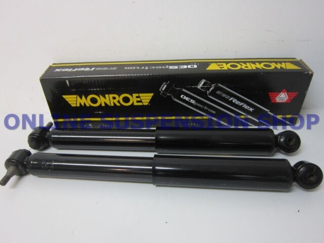 MONROE GT GAS Rear Shock Absorbers to suit Ford Falcon AU Wagon Models
