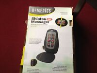 Massager new never used!!