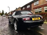 2006 (56) Mazda MX5 2.0 (Option Pack)