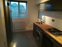 2 ROOMS (1 SINGLE 600 POUND/MONTH, 1 DOUBLE 1100 POUND/MONTH, ALL INCLUDED) ROBERT ST. CANDEM TOWN.