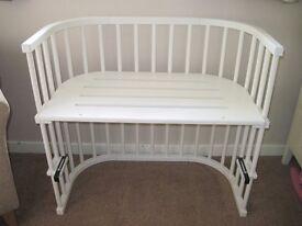 BabyBay co-sleeper cot
