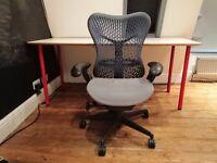 Herman Miller Mirra Desk Chair - Fully Loaded