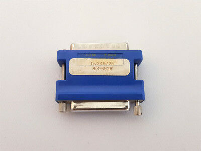 HASP 4 Parallel Port Security Dongle Key CZCDD 210048 H4TH4 fw249725 9596928