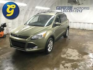 2013 Ford Escape SE*MICROSOFT SYNC*MY TOUCH*****PAY $66.06 WEEKL