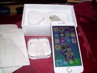 Apple iPhone 6s 32GB EE 4 mths old