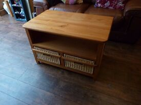 TV UNIT TABLE