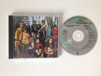 Incredible String Band – The Hangman's Beautiful Daughter (1968). CD Very good condition.