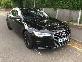 Audi A6 - 15 REG - Matt Black Alloys - Good Condition