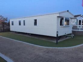 ABI Horizon 2018 static caravan to rent