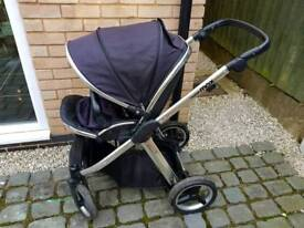 Babystyle oyster max tandem 2
