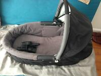 Baby Quinny carry cot