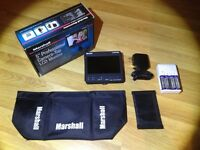 """Marshall Electronics 5"""" On-Camera Field Monitor V-LCD50-HDMI EXCELLENT CONDITION!!"""