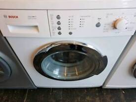 Bosch 6 kg washing machine nice n clean free delivery