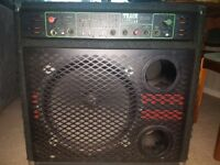 Trace Elliot GP12 SMX Combo Bass Amp 300w