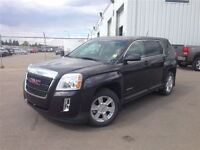 2014 GMC Terrain SLE-AWD-Just about in! Low kms!!