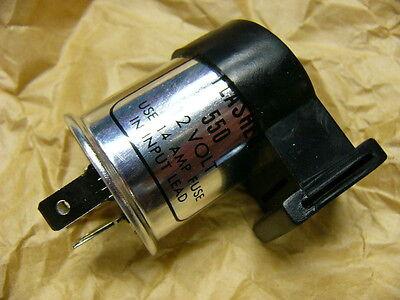 HONDA CB 750 four k0 k1 k2-k6 blinkrelais Clignotant Relais 3 Pôle 12 v Winker Relay