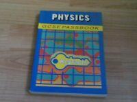 Physics GCSE Passbook with Keyfacts