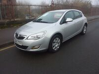 VAUXHALL ASTRA MOTD NOV 2017 NEW MODEL P/S HISTORY EXCELLENT CONDITION