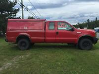 2006 F-250 for sale