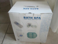 Bath spa and Mat