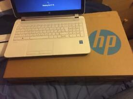 * reduced HP Pavillion 15.6 inch i5 8gb 1tb Laptop