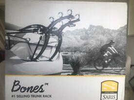 Saris Bone 3 Bike Rack *Brand New/Box Unopened* RRP £145