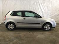 2005 Volkswagen Polo 1.4TDI Twist 3dr **MOT** Cheap Cars