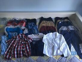 Huge Bundle of Boys Clothes - 12-18months