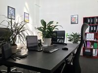 Desk Space to rent BS1, near Temple Meads