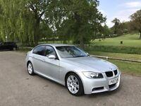 BMW 320d M Sport, Stunning Condition