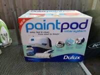 Dulux Paint Pod System
