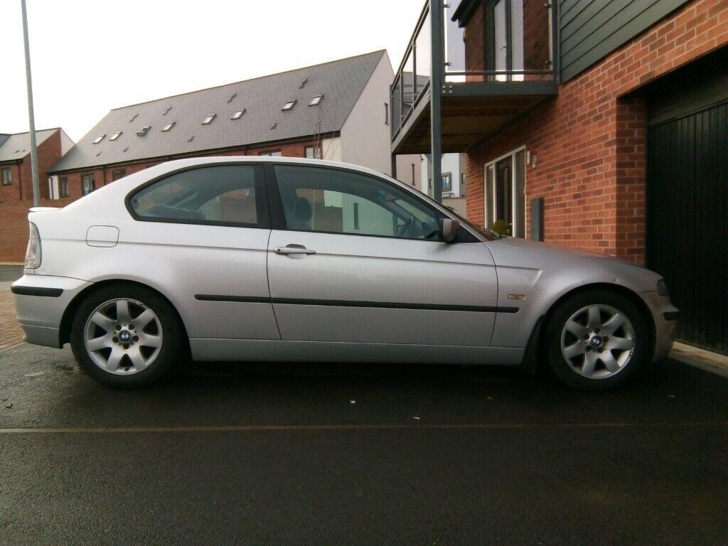 Bmw 2002 Vehicle Colour Silver Fuel Type Petrol Euro Status