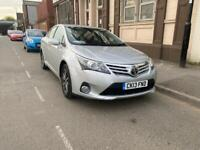 Toyota Avensis Automatic Diesel