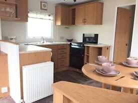 Static caravan for sale ocean edge holiday holiday park payment options available deposit from 10%