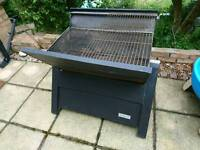 BBQ collapsible big grill
