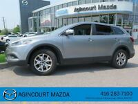 2014 Mazda CX-9 GS-L LEATHER PW GROUP ALLOYS PERFECT FOR THE FAM