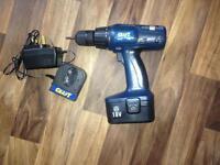 18v cordless drill