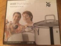 BRAND NEW WMF PROFISELECT HIGH CASSEROLE DISH
