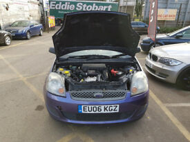 ford fiesta , 1.4 diesel,ford ,not ford ka