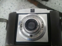 Old Collectable Camera