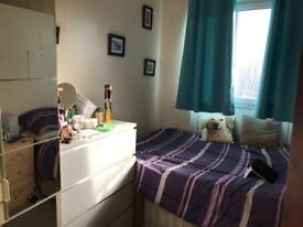 Fully Furnished Single Room in Mile End near Victoria Park