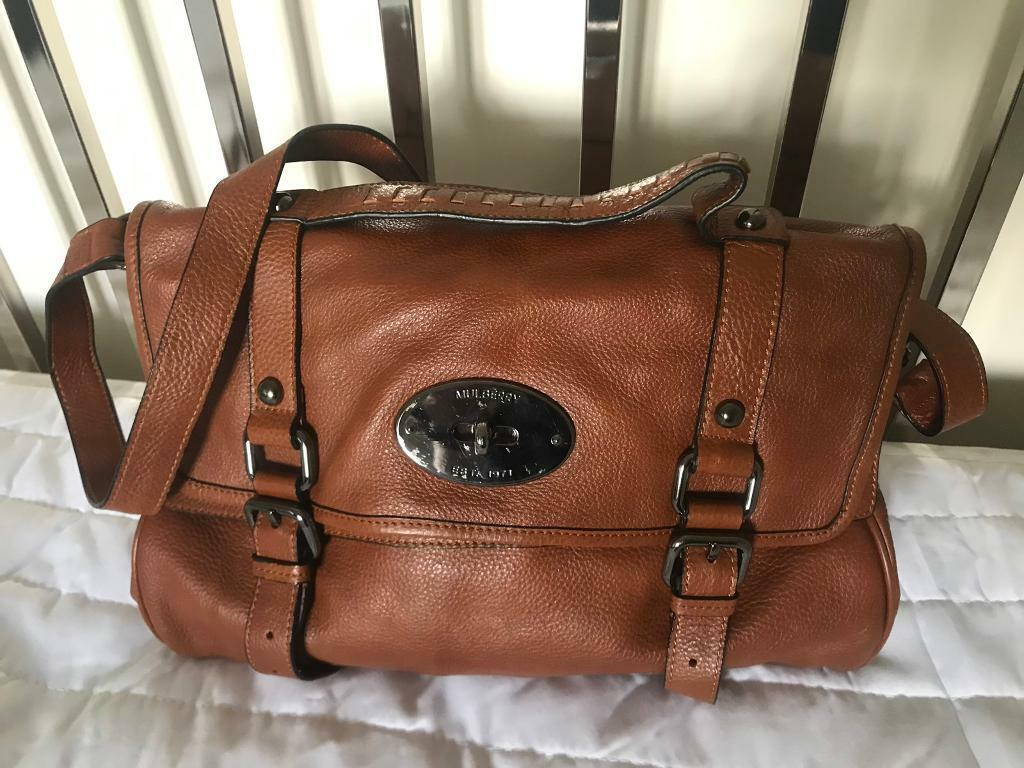 0df1a40dc8 Mulberry Style Alexa Bag | in Derby, Derbyshire | Gumtree
