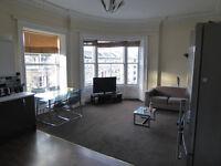 Newington: large bedrooms in 5 bedroom HMO flat